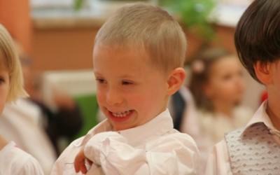 Przedszkole – kolejny etap mojego życia