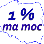 1% podatku dla Marcinka